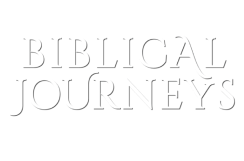 Biblical Journeys Logo